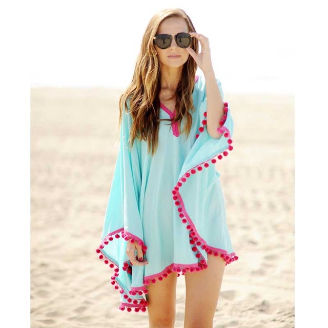 ca9e00026f Pareo Beach Cover Up Floral Embroidery 2017 Bikini Swimsuit Cover Up Robe  De Plage Beach Cardigan Swimwear Bathing Suit Cover Up