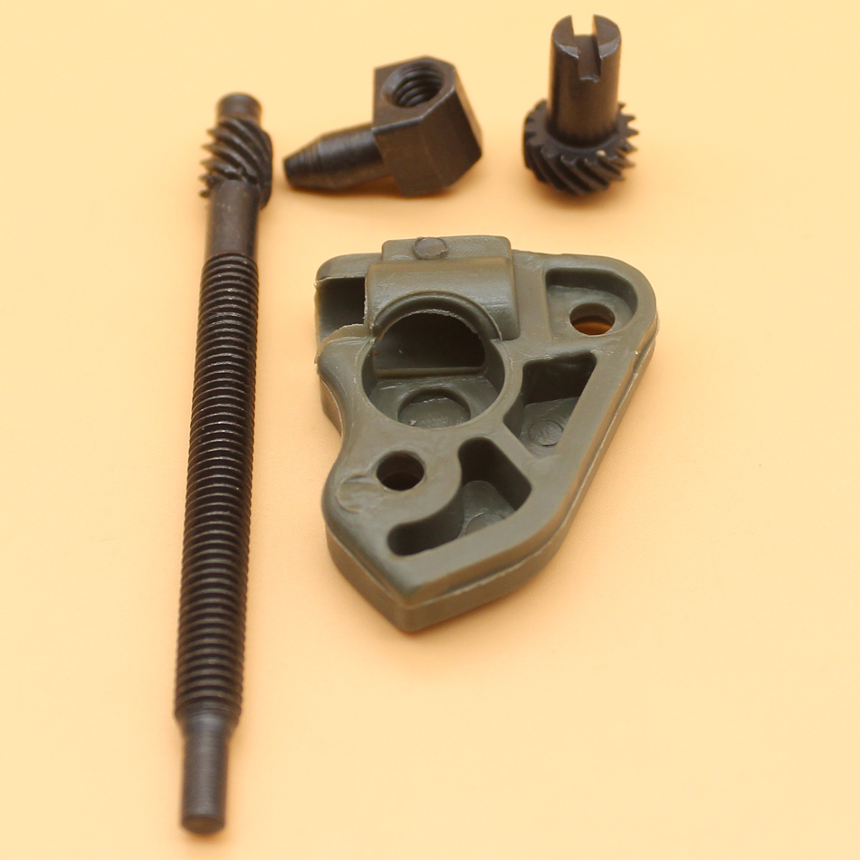 Chain Tensioner Adjusting Kit For Husqvarna Husky 362 365 371 372 372XP 385 390 570 575 576 Chainsaw 537 07 95-01, 503 99 83-01