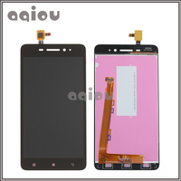 5 0 For Lenovo S60 LCD S60 S60W S60T S60A LCD Display Screen With Touch Screen