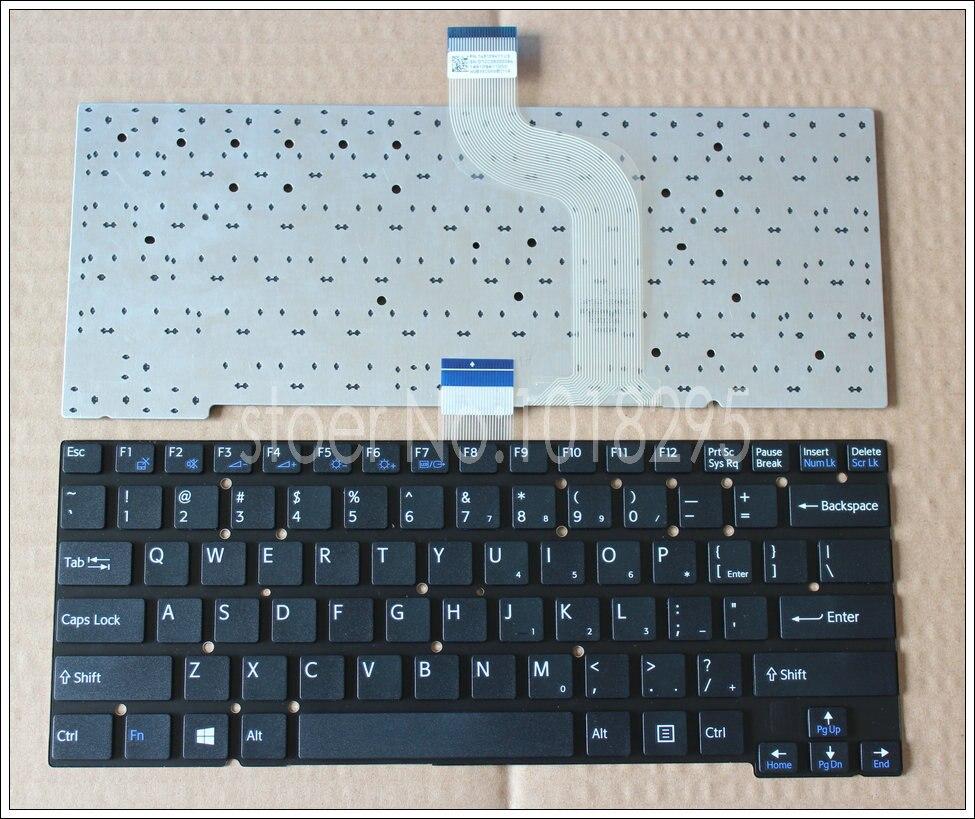 Nouveau clavier dordinateur portable us pour Sony Vaio SVT13137CXS SVT13138CXS SVT131390X SVT1313ACXS SVT131A11L SVT131A11L SVT131B11LNouveau clavier dordinateur portable us pour Sony Vaio SVT13137CXS SVT13138CXS SVT131390X SVT1313ACXS SVT131A11L SVT131A11L SVT131B11L