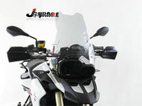 Motorcycle Windshield Windscreen For BMW F800GS F650GS 2008 2016