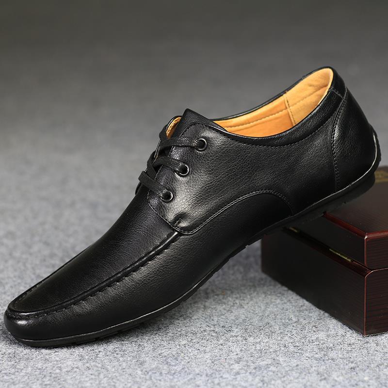 W913 1 w3113 Qualité W913 black Confortable Mocassins 40 Bonne black 1 Marque W3113 Z6 1 Appartements 45 Hommes Beau 1 wqP7TnS67