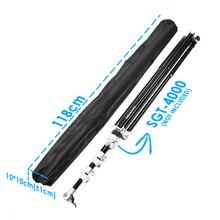 Meking 118cm professional Light Stand Stativ Regenschirm Ausrüstung Tasche Tasche abdeckung Fotografische Ausrüstung