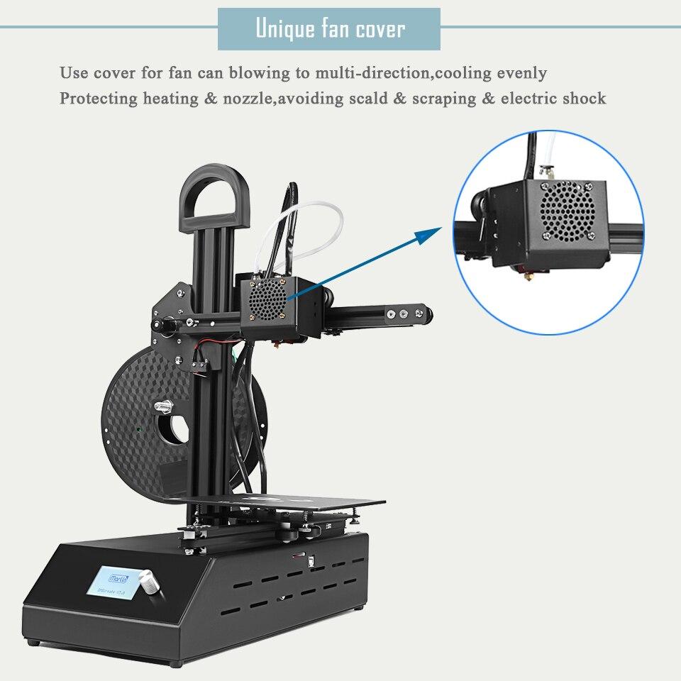 dp2 3d printer-7
