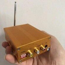 Transmisor Inalámbrico de vídeo y TV, vídeo Inalámbrico UHF, transmisor de señal de TV, TV AV, monitoreo inalámbrico