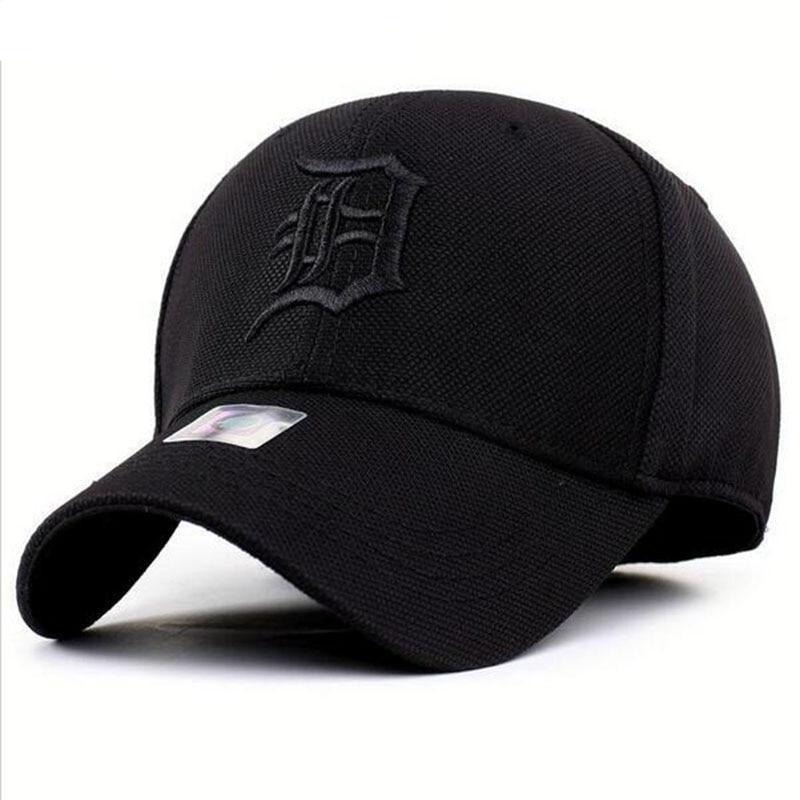 High quality Spandex Elastic Fitted Hats Sunscreen   Baseball     Cap   Men or Women casquette bone aba reta hip hop   cap   free shipping