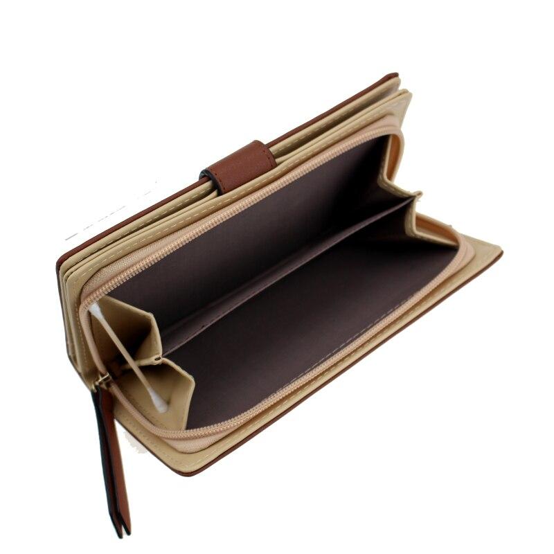 bolsa estilo coreano senhoras de Tipo de Estampa : Vasado