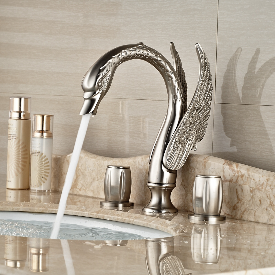Wholesale And Retail Promotion Modern Brushed Nickel