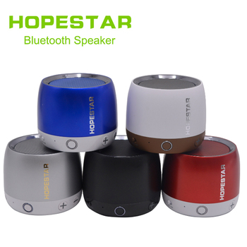 HOPESTAR H17 Mini Bluetooth Lautsprecher Tragbare Wireless Stereo MP3 player mit sling Unterstützung USB TF AUX FM handfree für telefon