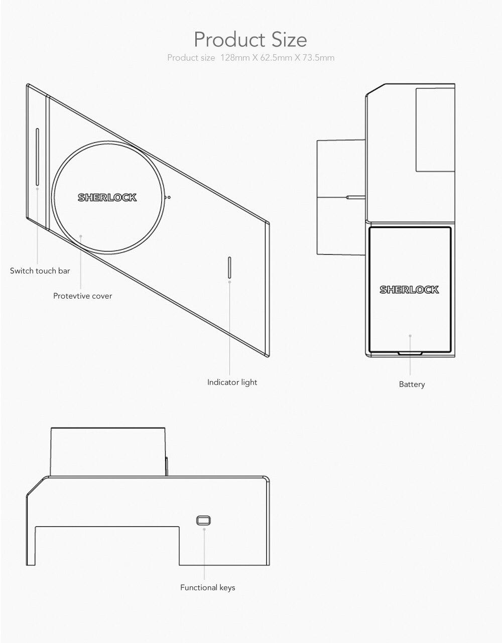 23 Smart Doorlock