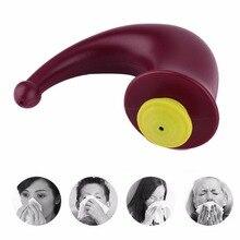 Jepp машина для чистки носа Neti горшок для взрослых и детей средство для мытья носа синус для снятия аллергии на краску чистящие средства 200 мл Прямая поставка