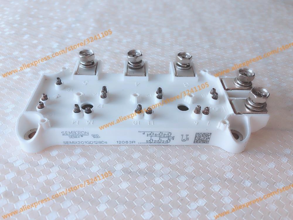 Free Shipping NEW SEMIX201GD128DS  MODULE