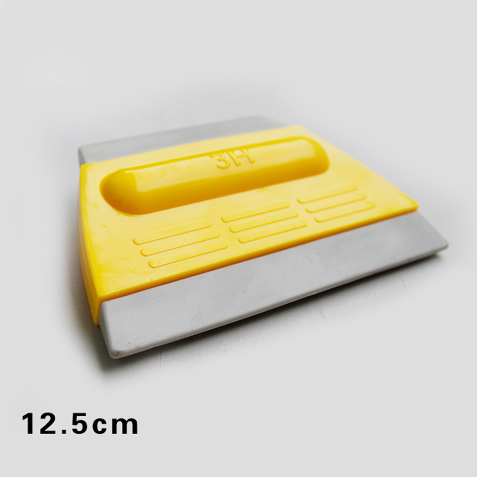 Image 3 - Vinyl Wrap Tool Keystone Water Removing Squeegee Deluxe Rubber Edge 3H Squeegee For Water Removal 5pcs/Lot Whole Sale-in Car Stickers from Automobiles & Motorcycles