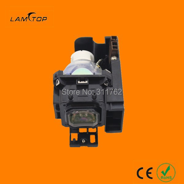 Free shipping  Lamtop projector bulb with housing VT80LP    fit for VT49/VT49+ free shipping lamtop projector lamp with housing mc jgl11 001 for x1263