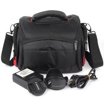 DSLR Camera Bag Case For Nikon D3400 D3300 D3200 D3100 D3000 D600 D610 D80 D90 D70 D60 D50 D40 P1000 P900 D5300 P600 B500 B700