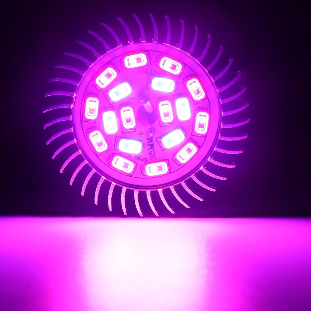 lampada de led e27 e14 gu10 18w 04