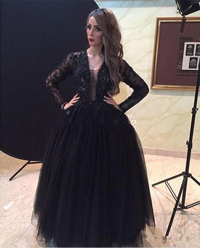 Black dress for prom night - Long Dresses For Prom Under 100