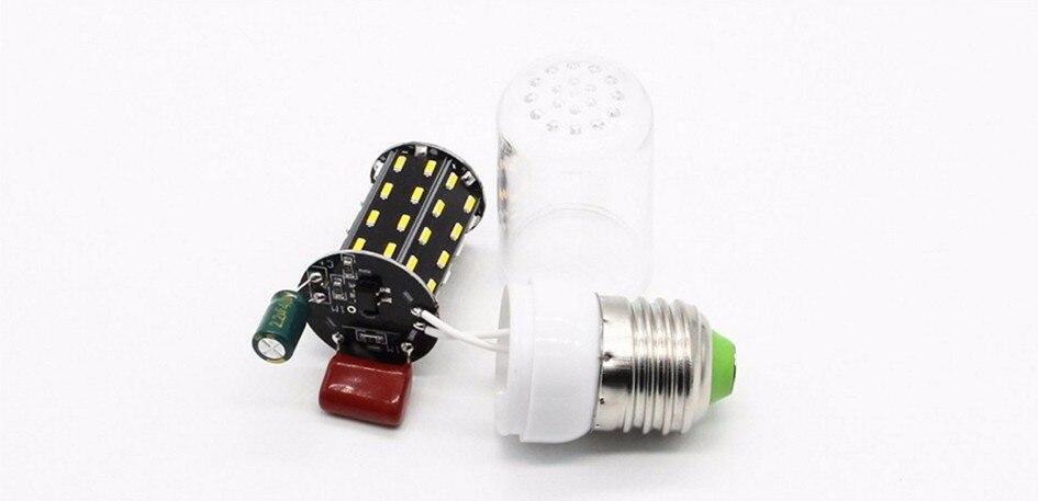 LED e14 lampe gouttes poire 5 watt 470 Lumen 3000k blanc chaud 170-250v//ac