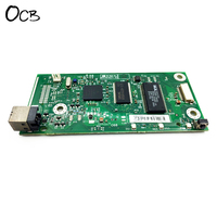 Q2465 60001 Q3649 60002 Mainboard Main Board For HP LaserJet 1010 1012 1015 Printer Formatter Board