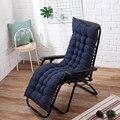 Подушки сиденья 48x155 см кресло-качалка Подушка для стула уплотненная ротанговая подушка для Кресла Подушка для садового кресла длинная поду...