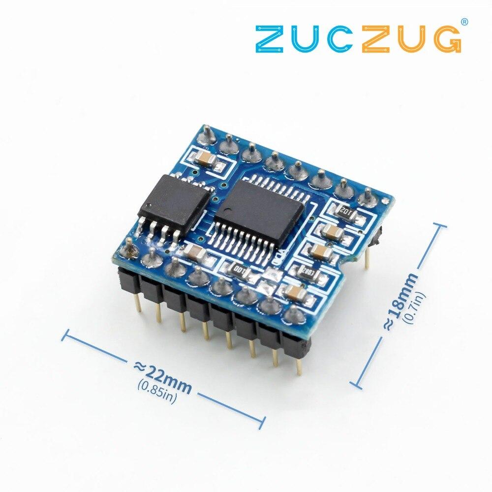 16 Music Box Kits Sound Electronic Production Diy For Bird Whistle Circuit Diagram Audio Pre Lifier 1pcs New Wt588d 16p 8m Voice Modue Player
