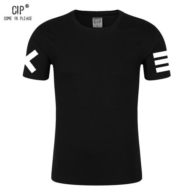CIP 100%Cotton Japan Harajuku Shirt Kawaii Baby Boy Summer Clothes Sport Wear Kids Girls Brand Kids Children's Tops Clothing Men