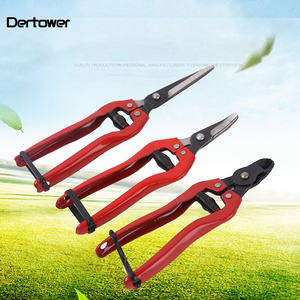 Garden Pruning Shear High Carb