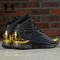 Hot Sale Under Armour Shoes Men Sneakers SHOE PALACE X UA CURRY 1 SP Basketball Shoes zapatos hombre Outdoor Sport Shoes