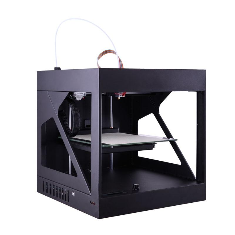3D printer industrial desktop 3D printer 3D portrait diy metal FDM personalized custom 3D printing 3d 3d 3d