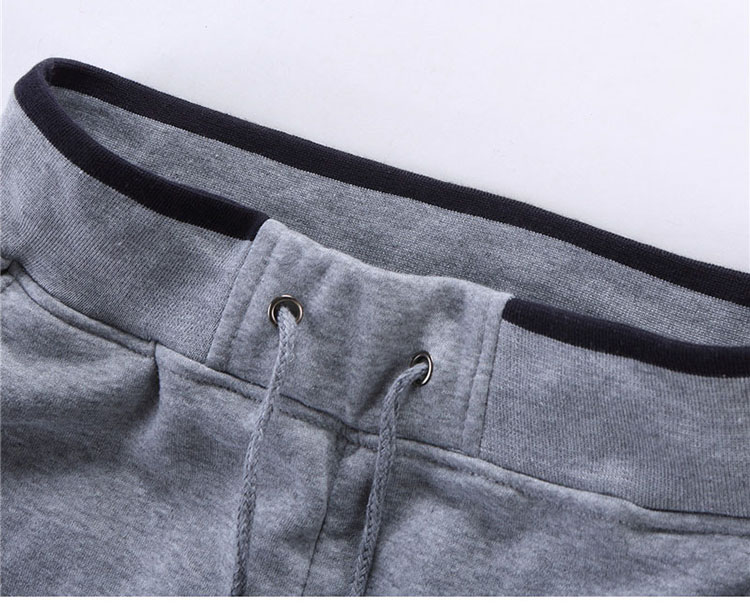 Aolamegs Men Sweatpants Outdoors Wear Casual Joggers Pants 2017 New Joggingrunning Mens High Quality Sportswear Gyms Clothing (1)