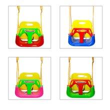 200 кг несущая 3 в 1 многофункциональная детская подвесная корзина для качания уличная детская игрушка Детские качели игрушка патио качели для уличной игрушки