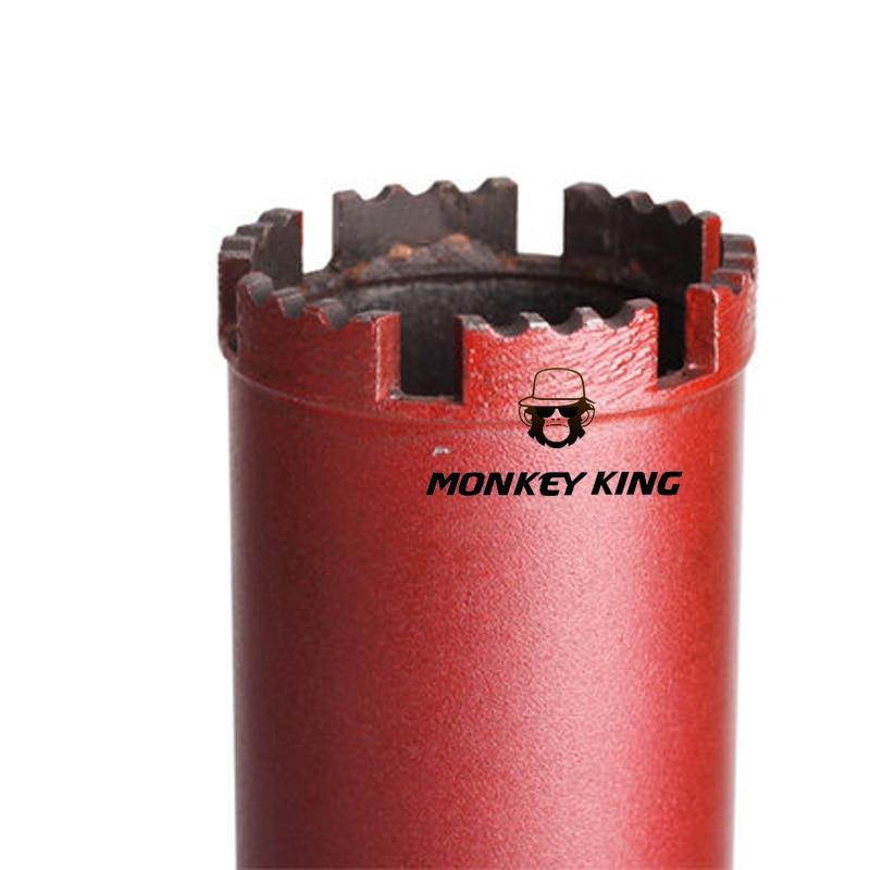 """2/"""" 3/"""" Wet Diamond Core Drill Bit for Concrete Core Bore Premium Blue Series US"""