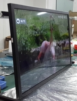 22 24 32 42 47 55 inch HD TFT lg tv lcd cctv monitor display all in one touch interactive 3g 4g ad pc mobile signage desktop