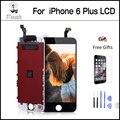 Класса AAA Без Мертвых Пикселей замены ЖК-ДИСПЛЕЙ Для pantalla écran iPhone 6 Plus LCD 5.5 дюймов Дисплей с сенсорным Экраном Дигитайзер ассамблея