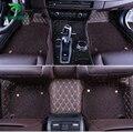Alta qualidade 3D tapete do carro para Renault Koleos de tapete do carro de 4 cores com Thermosol esquerda motorista