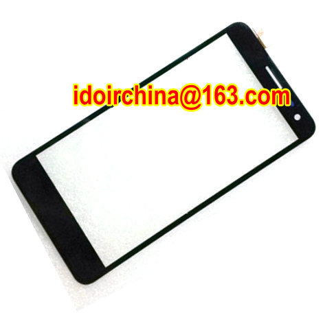 New For 5 inch CUBOT T9 Outer capacitive touch Screen Touch Panel Glass Digitizer Sensor Replacement Free Shipping