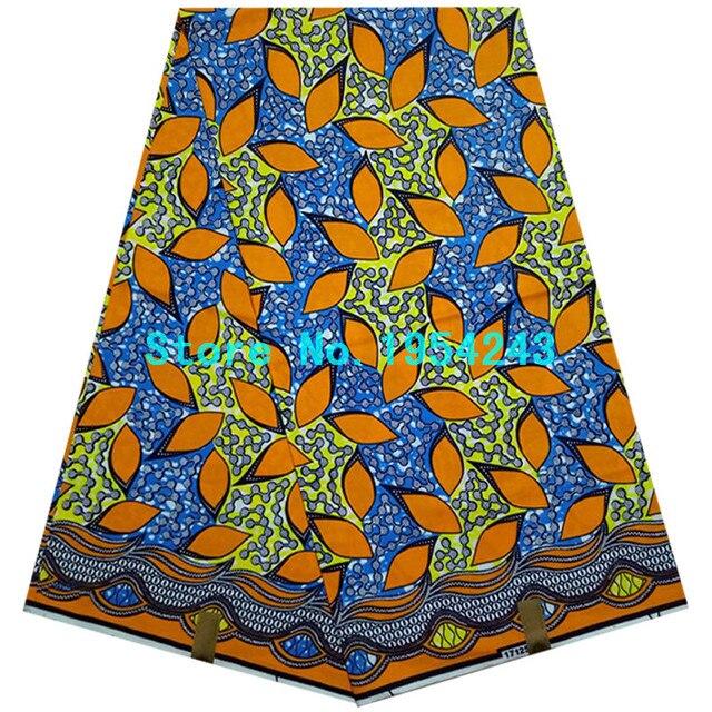 tissu africain en gros