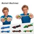 Ruedas calientes Mutant Máquinas Diecast 1:55 de Coches de Juguete Flojo Nuevo Mejor Regalo para los Niños