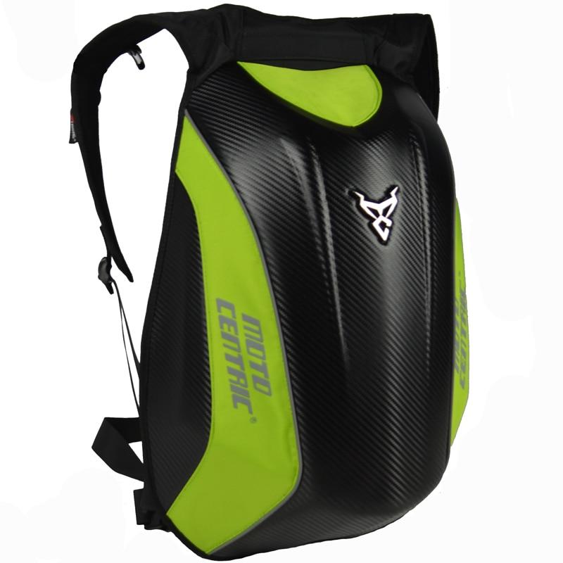 Borse e Bagagli Motocentric Borsa Del Motociclo Top Case Moto Zaino Uomo Moto Borse Per Moto moto Trunk Bag