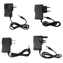 8.4V 1A Power Supply Charger Adapter For Bike T6 P7 LED Light EU US AU UK Plug стоимость