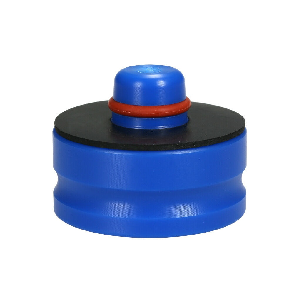 Rubber Jack Lifting Pad Adapter Silicone O-rings Replacement Accessory Round Supplies