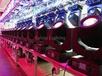 stage light equipment 230W beam 7r moving head light 3 in 1 glass lens gobo moving head dj lights moving head light dj light stage light -