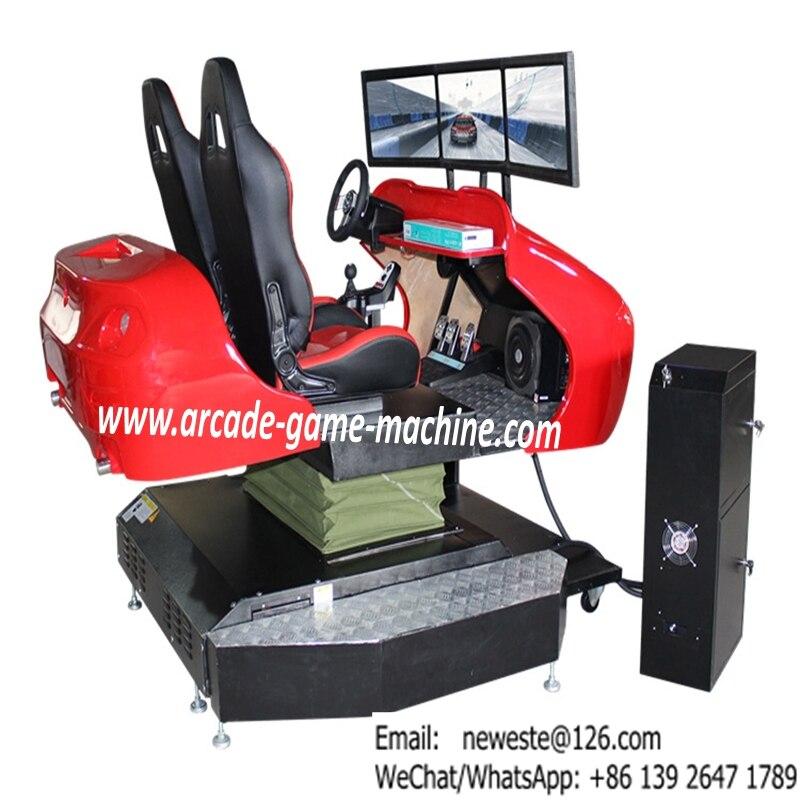 Симулятор Вождения Играть Онлайн