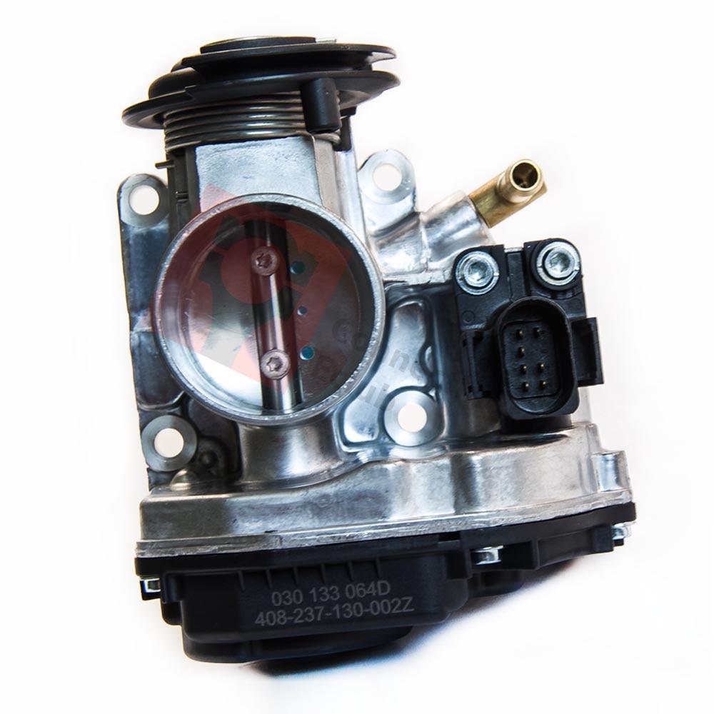 Throttle Body for VW Caddy Mk2 Golf Mk3 Polo Vento Felicia 1.4 1.6 030133064D