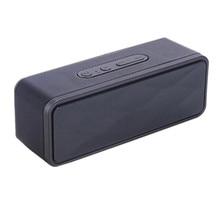 GS-805 Mini Wireless Bluetooth Speaker Super Subwoofer Sound Box  Handsfree Receive Music Suction Phone Mic package