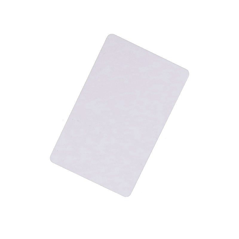 Universal NFC PVC Card 215 13.56mhz IC NFC Tag ISO14443-3 Phone Game Scene