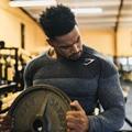 Brand Men's T-shirt Fashion 2017 New T-shirt Tops Muscle Men's leisure Fitness long-sleeved Slim Fitness T-shirt