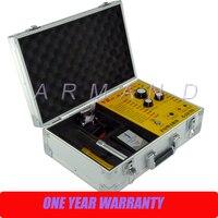 New VR4000 Long Range Underground Gold Silver Copper Lead Tin Diamond Metal Detector