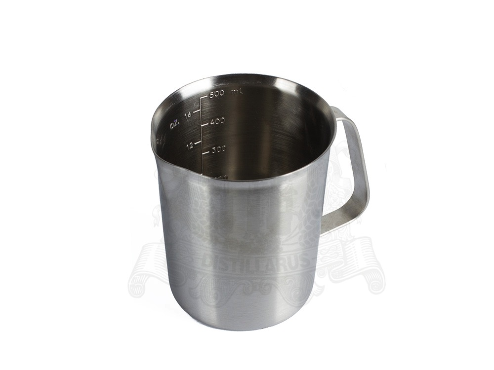 Measuring Cup stainless steel 304 500ml -2000ml все цены