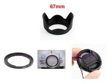 67mm Lens Filter Adapter Ring